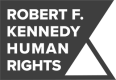 RFK / Robert F. Kennedy Human Rights logo