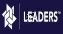 Leaders Podcast logo