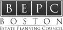 Boston Estate Planning Council logo