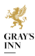 The Honourable Society Gray's Inn logo