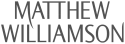 Matthew Williamson logo