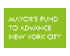 The Mayor's Fund to Advance New York City logo