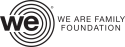 We Are Family Foundation logo