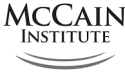 McCain Institute logo