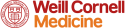 NY Presbyterian/Weill Cornell Medical Center logo
