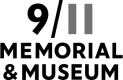 The National September 11 Memorial & Museum logo