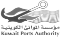 Kuwait Ports Authority logo