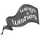 Wings and Wishes logo