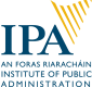 Institute of Public Administration logo