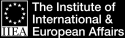 Institute of International and European Affairs logo