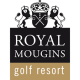 Royal Mougins Golf Resort logo