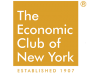 The Economic Club of New York logo