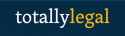 TotallyLegal logo