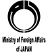 Ministry of Foreign Affairs of Japan logo