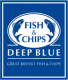Deep Blue Restaurants logo