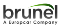 Brunel Ground Transportation logo