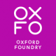 The Oxford Foundry logo