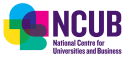 National Centre for Universities and Business logo