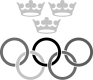 Swedish Olympic Committee logo