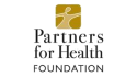 Partners for Health Foundation logo