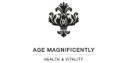 Age Magnificently logo