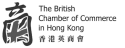 The British Chamber of Commerce in Hong Kong logo