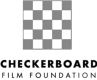 Checkerboard Film Foundation logo