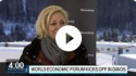 Bloomberg | Davos 2020 | Swarovski Says Younger Customers Are Increasingly Focused on Its Manufacturing Processes logo