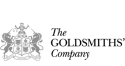 The Goldsmiths' Company logo