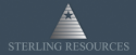 Sterling Resources, Ltd. logo