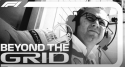 Official F1 Podcast | Stefano Domenicali logo