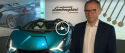Bloomberg | Lamborghini CEO: Too Early for a Full-Electric Car logo