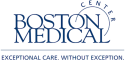 Boston Medical Centre (BMC) logo