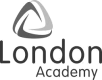 London Academy logo