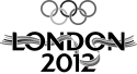LOCOG | London Organising Committee of the Olympic and Paralympic Games logo