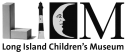 Long Island Children's Museum logo