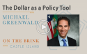 The Dollar as a Policy Tool logo