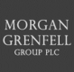 Morgan Grenfell International Ltd logo