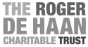 The Roger De Haan Charitable Trust logo
