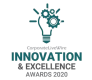 Corporate LiveWire: Innovation & Excellence Awards logo