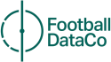 Football DataCo logo