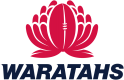 New South Wales Waratahs logo