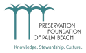Preservation Foundation of Palm Beach logo