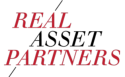 Real Asset Partners logo