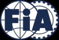 FIA World Motor Sport Council logo