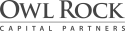 Owl Rock Capital Partners logo