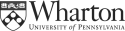 The Wharton School, University of Pennsylvania logo