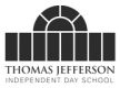 Thomas Jefferson Independent Day School logo