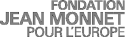 Jean Monnet Foundation for Europe logo