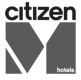 citizenM Company logo
